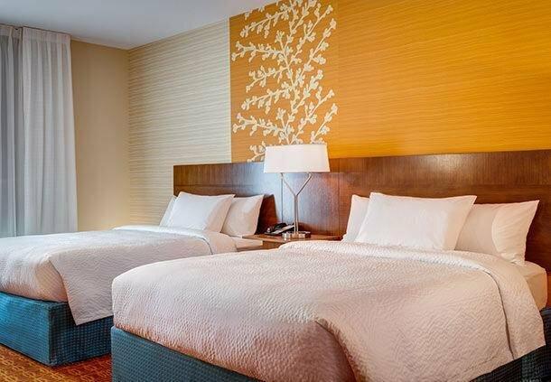 Fairfield Inn And Suites by Marriott Dickson