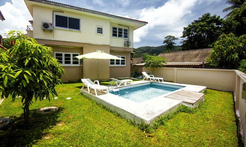 Villa Zaza 2 Phuket Bang Tao
