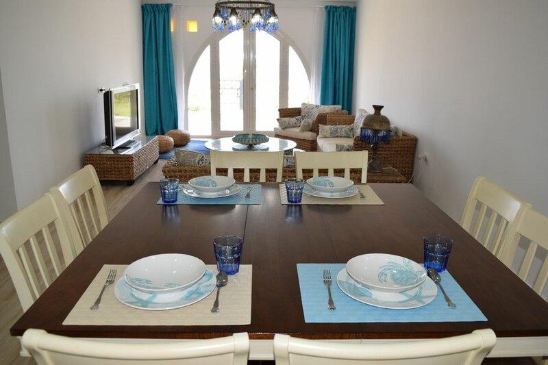 Domina Coral Bay Vacation House