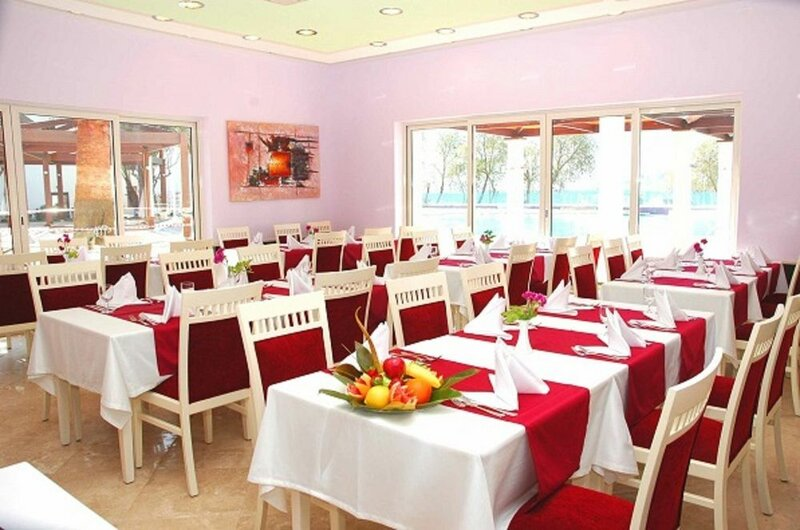Yelken Mandalinci Spa-wellness Hotel