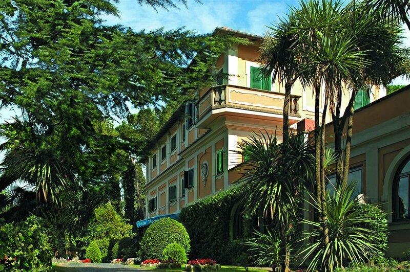 Grand Villa Fiorio