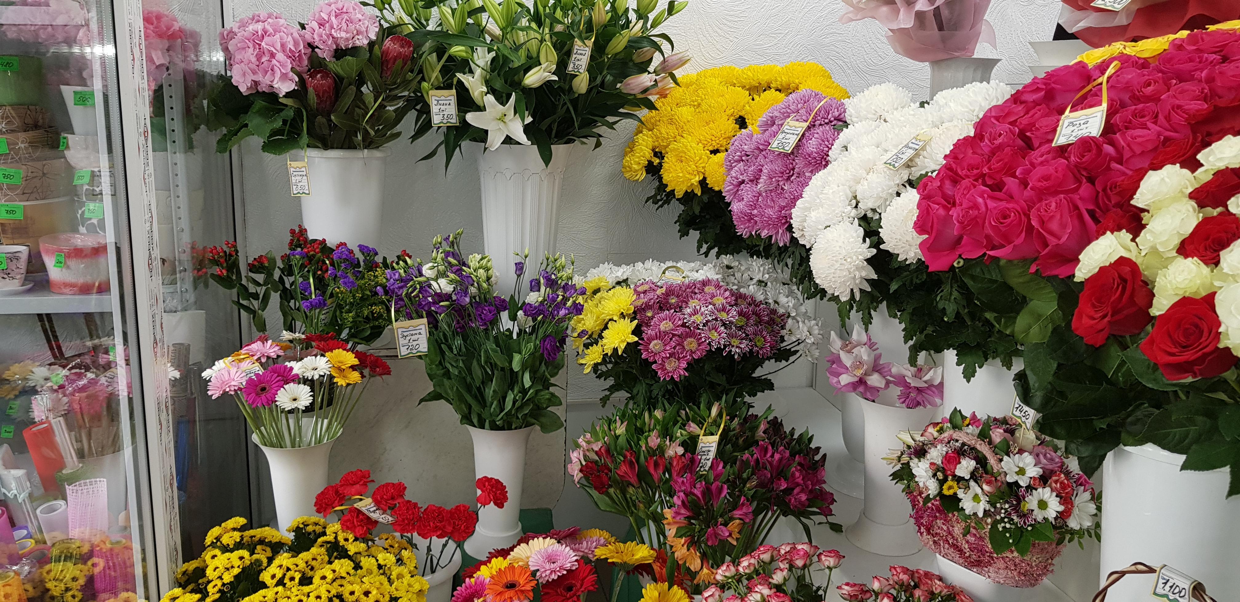 Букеты, цветы с доставкой в строгино
