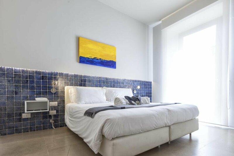 Porta Del Tocco Design Suites