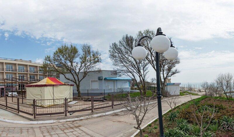 Каталог Отдых в Николаевке и Песчаном
