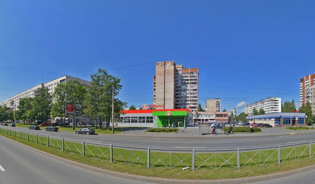 Панорама аптека — ЛенОблФарм — Санкт-Петербург, фото №1