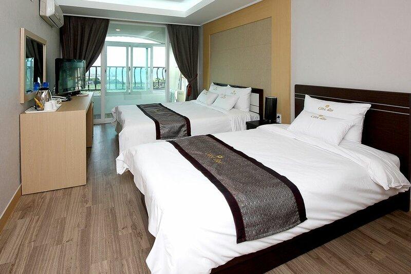 Cote Dor Hotel