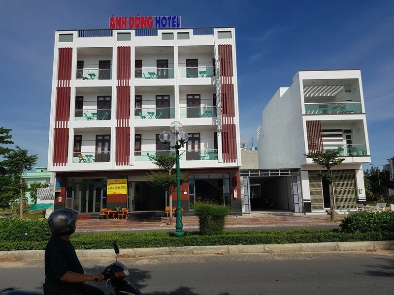 Anh Dong Hotel