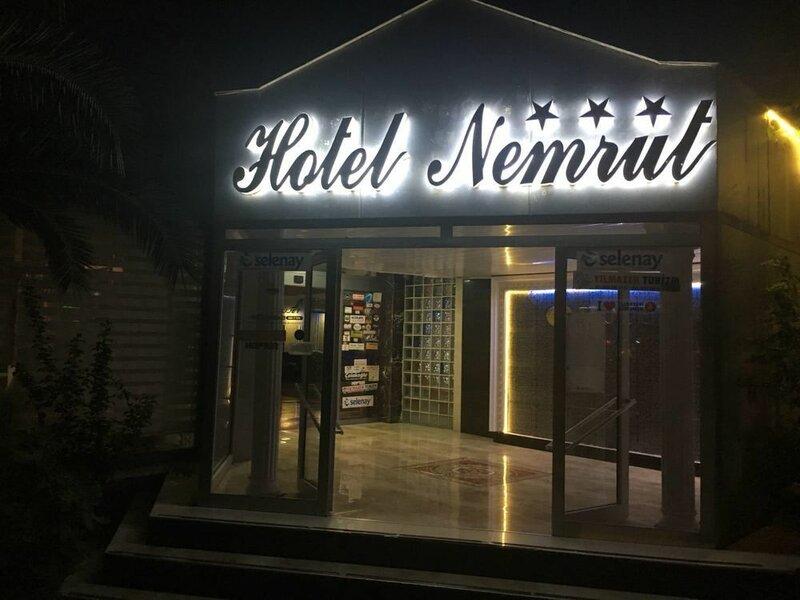 Hotel Nemrut 2000
