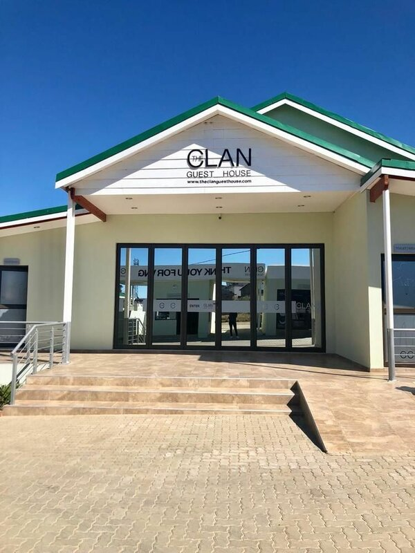 The Clan Guest House