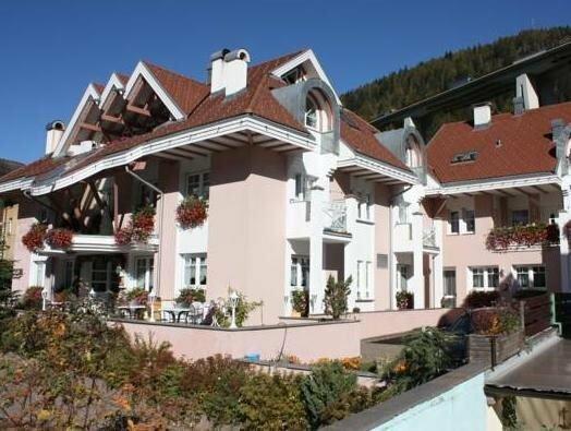 Hotel Residence Lorenz