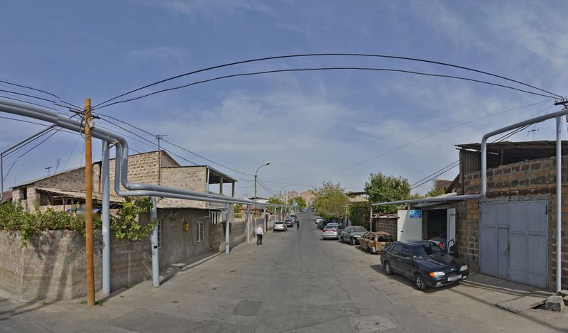 Home-Elite Yerevan Davtashen