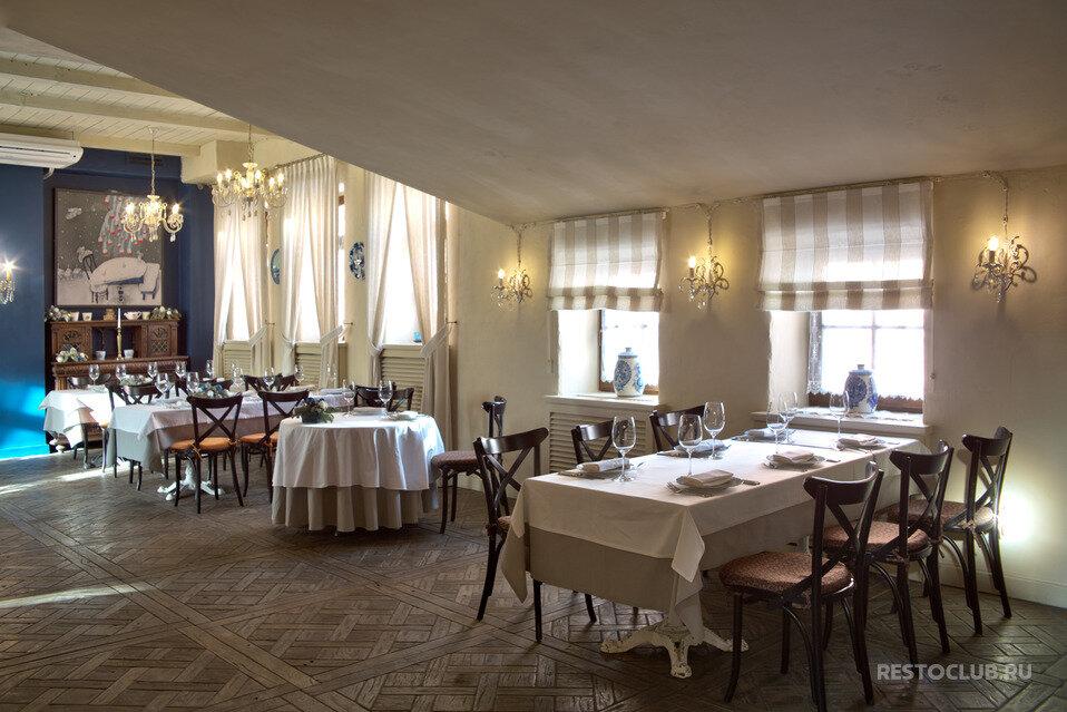 ресторан — Никита — Москва, фото №5