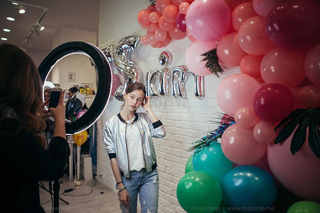 праздничное агентство — Ring Light 54 — Новосибирск, фото №3