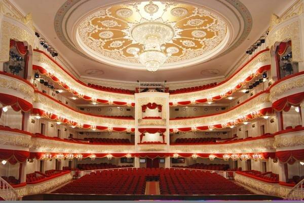 петербург театр ленсовета
