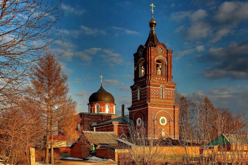 Речицы московская область фото