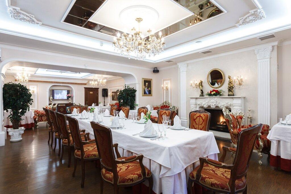 ресторан — Сытинъ — Санкт-Петербург, фото №7
