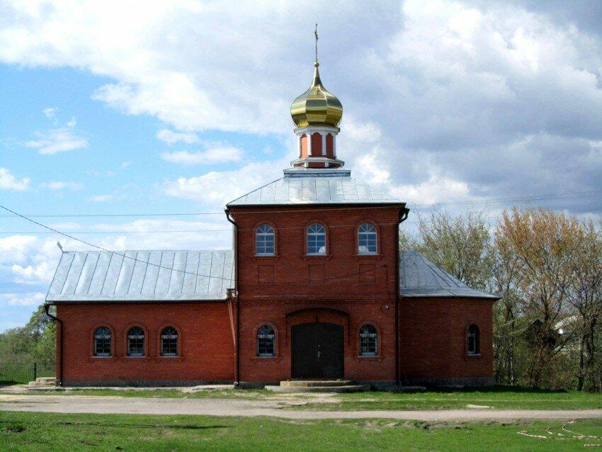 уважения фото старой церкви в мурмино был