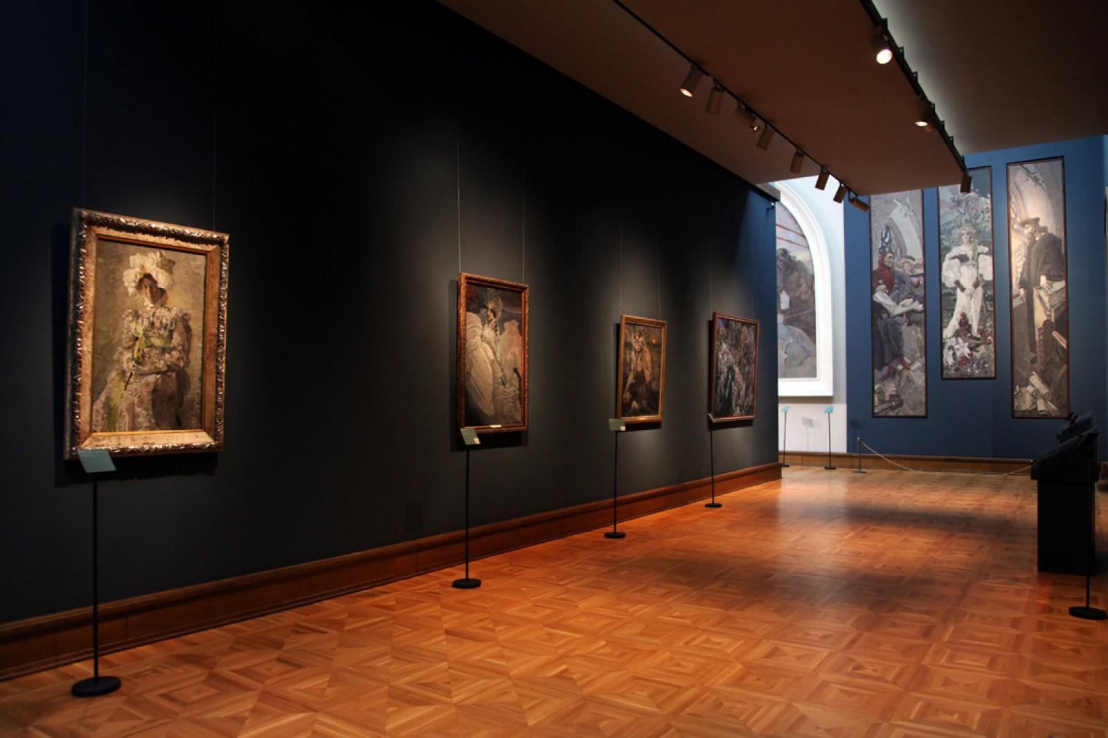 «Государственная Третьяковская галерея» фото 9