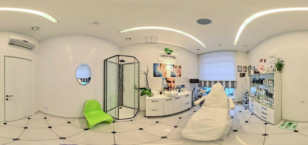 салон красоты — Upgrade beauty studio — Санкт-Петербург, фото №9