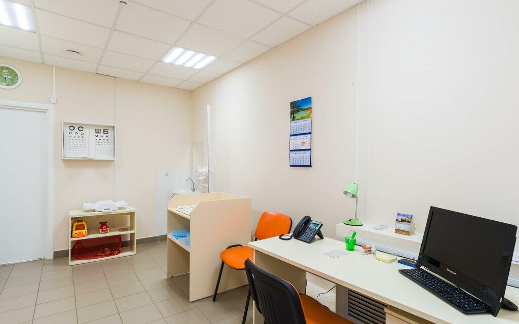 медцентр, клиника — Витбиомед+ в Ясенево — Москва, фото №9