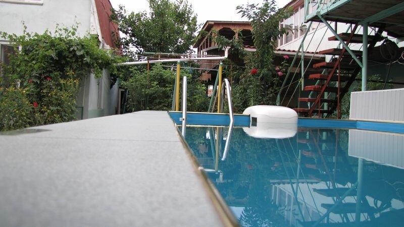 Гостевой дом Приморский 1
