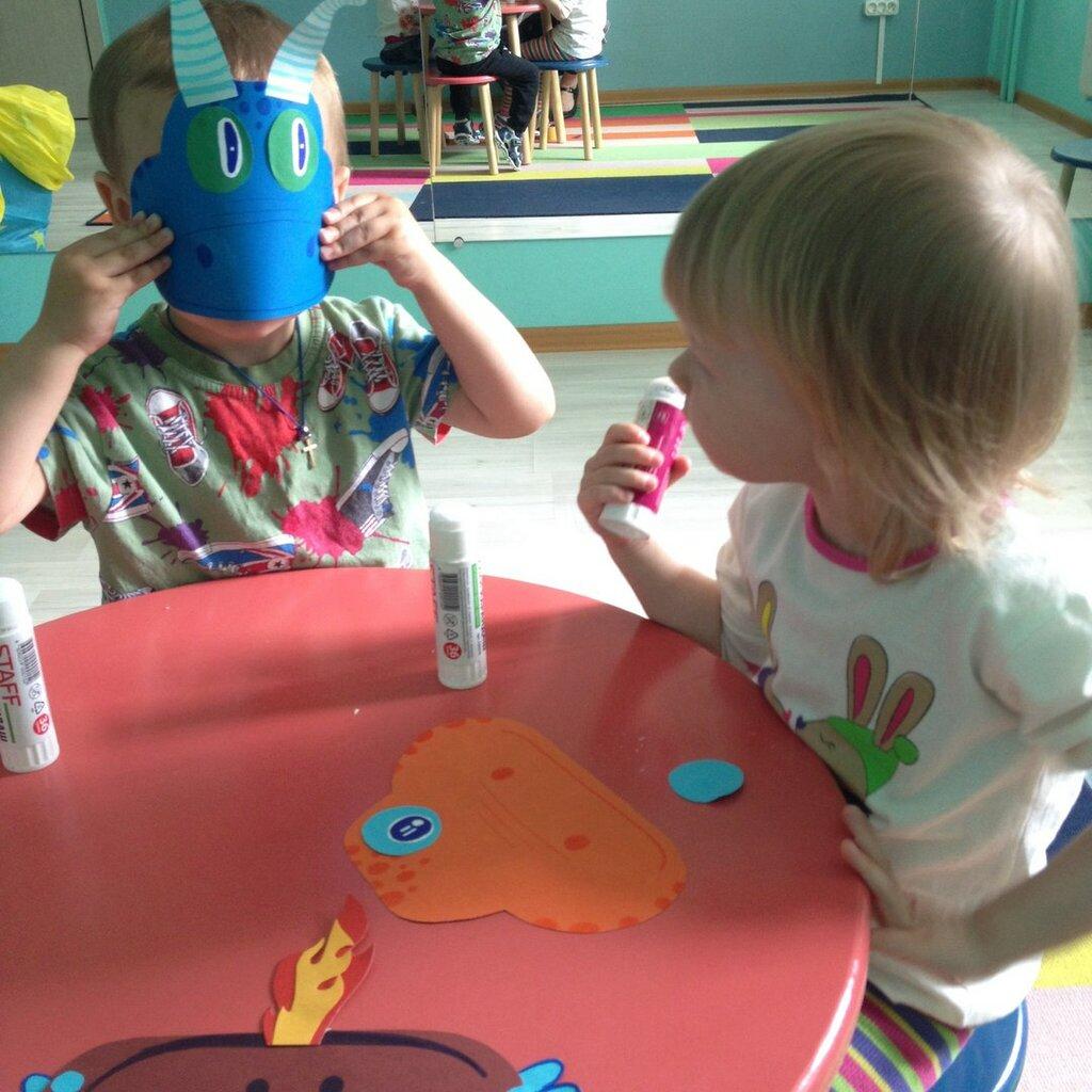 детский сад — Оливер — Одинцово, фото №8