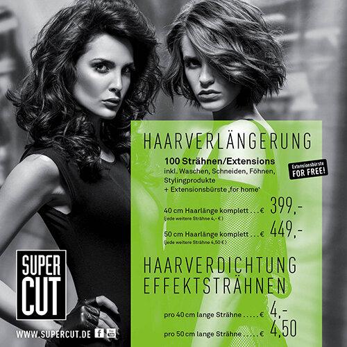 hairdressers — Super Cut — Oldenburg, photo 1