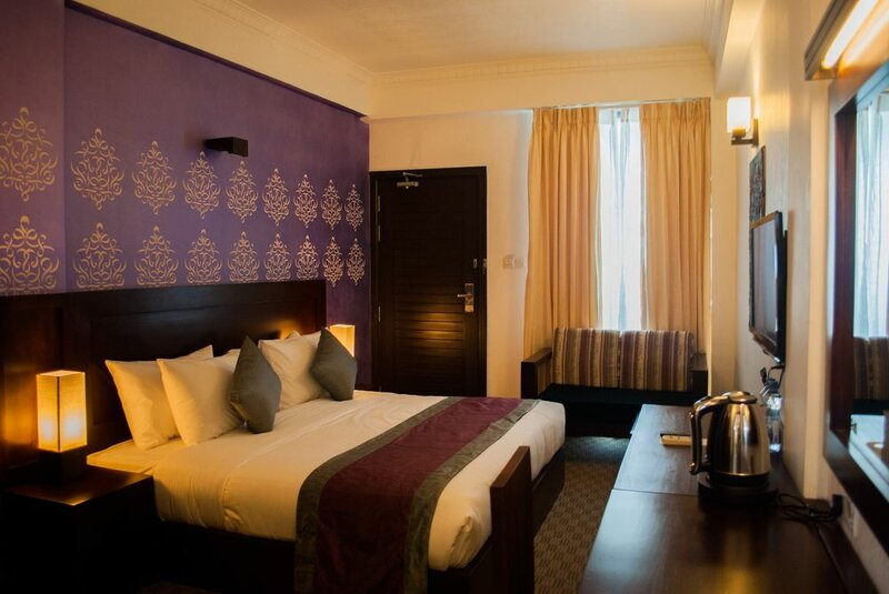 Ceylon City Hotel, Colombo
