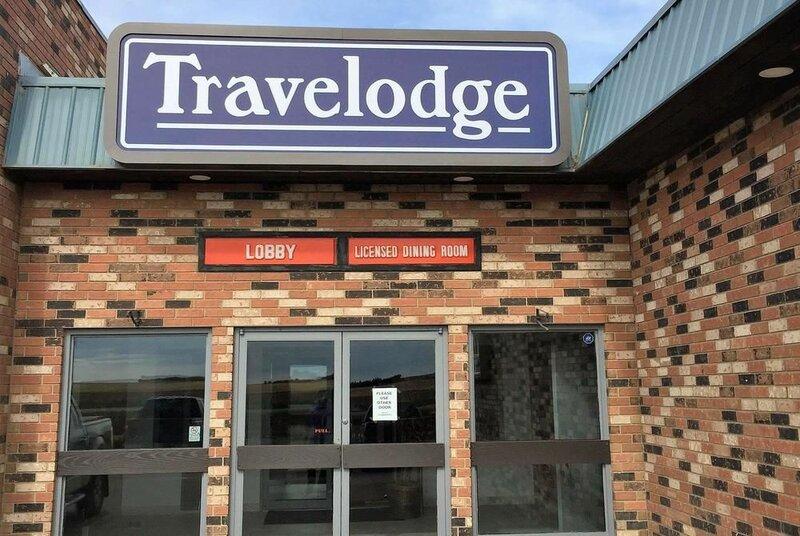Travelodge by Wyndham Rosetown