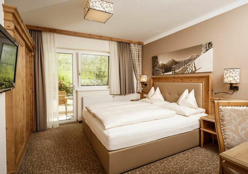Mountain Resort ZillergrundRock