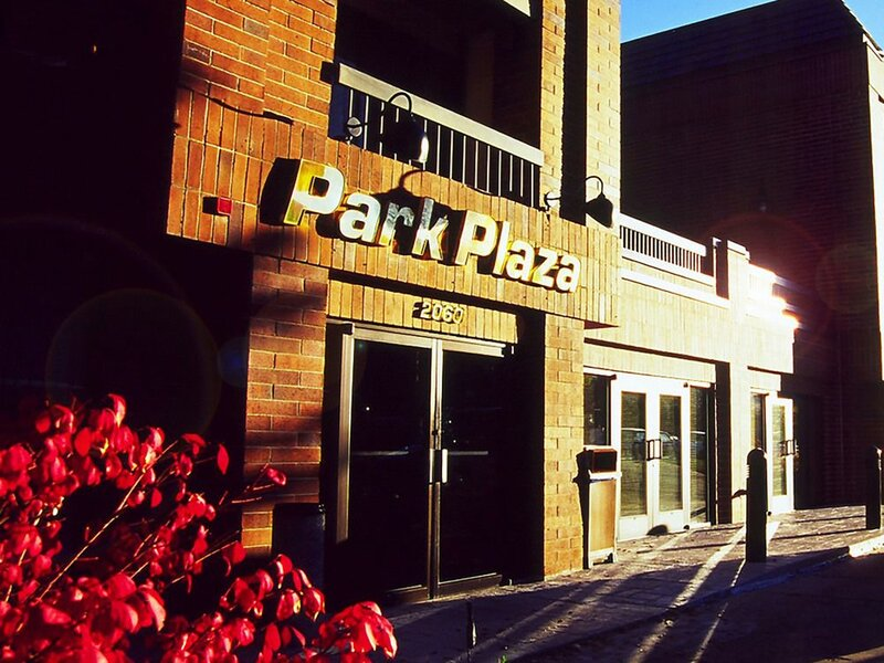 Park Plaza Resort Park City a Ramada by Wyndham