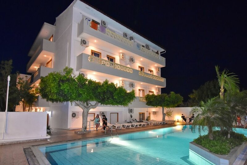 D&d Resort Analipsi