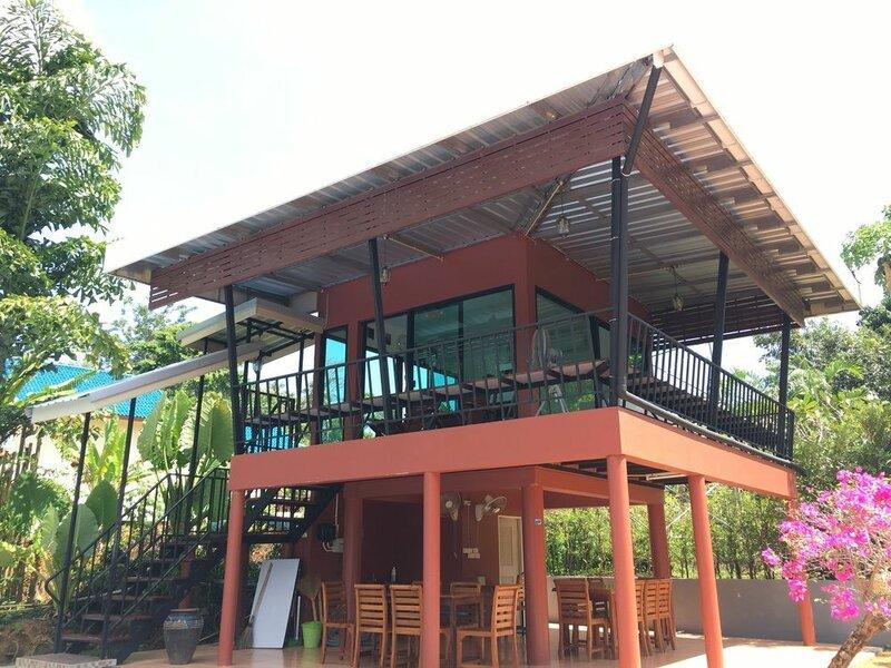 Ban Mayuree Phuket