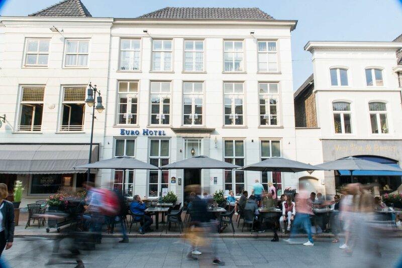 Best Western Plus City Centre Hotel Den Bosch
