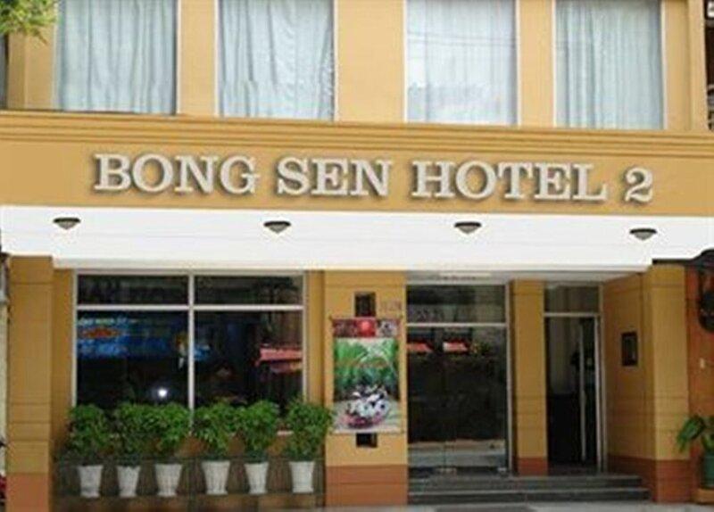 Bong Sen Hotel Annex