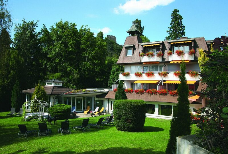Top Countryline Hotel Ritter