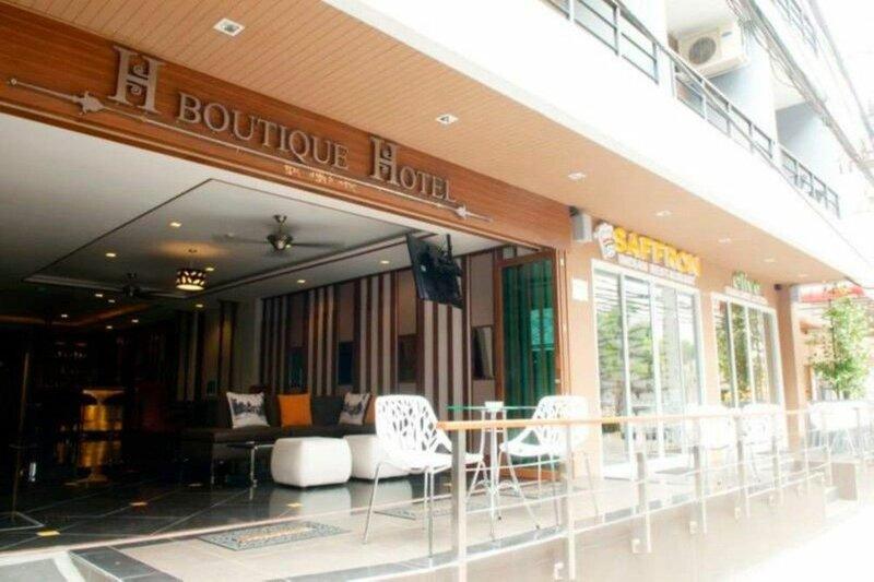 H. Boutique Hotel