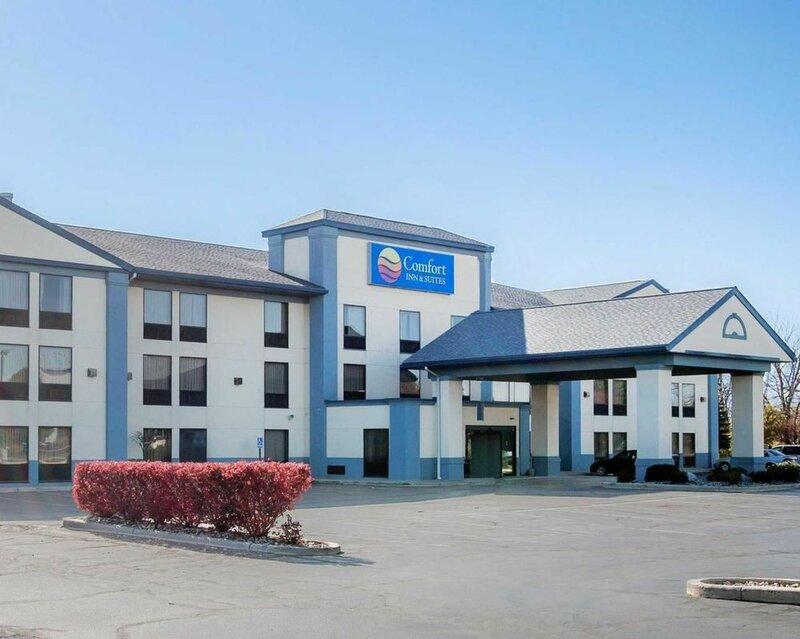 Comfort Inn & Suites Maumee - Toledo