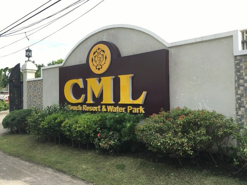 Cml Beach Resort & Water Park