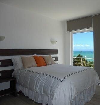 Yaque Beach Hotel