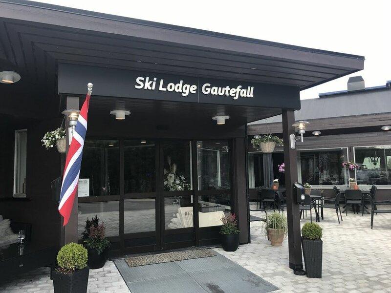 Ski Lodge & Apartments Gautefall
