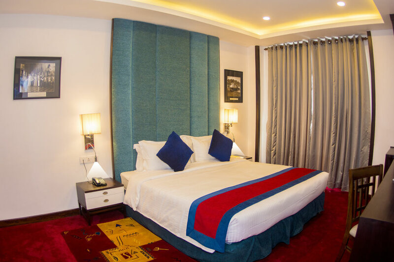 M Hotel Thamel-Kathmandu