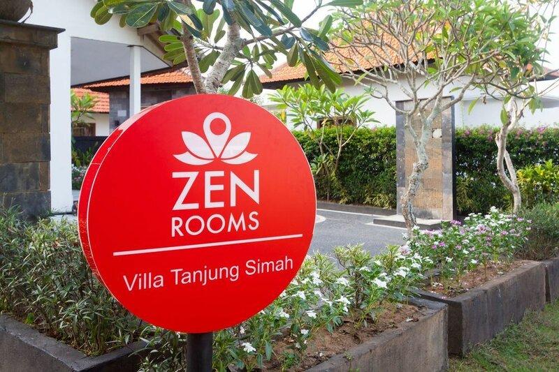 Zen Premium Pecatu Tanjung Simah