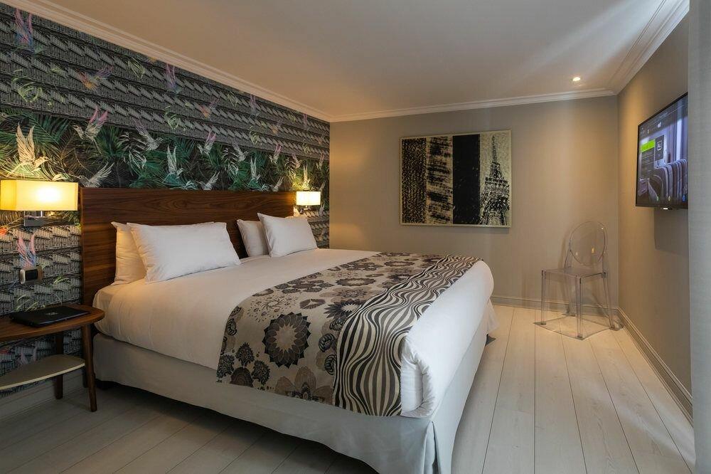 Residence Spa Le Prince Regent Hotel France Paris 6e