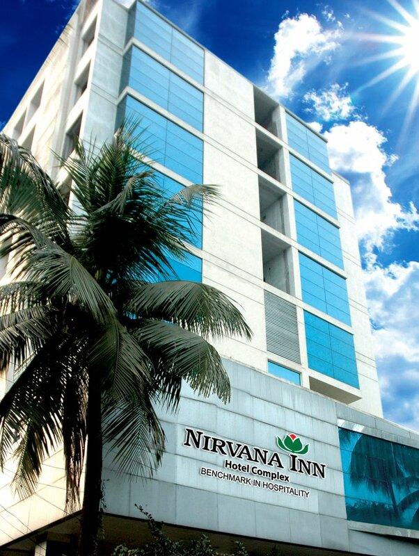 Nirvana Inn Hotel Complex
