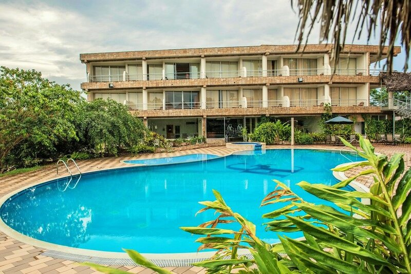 Gran Hotel De Lago El Coca