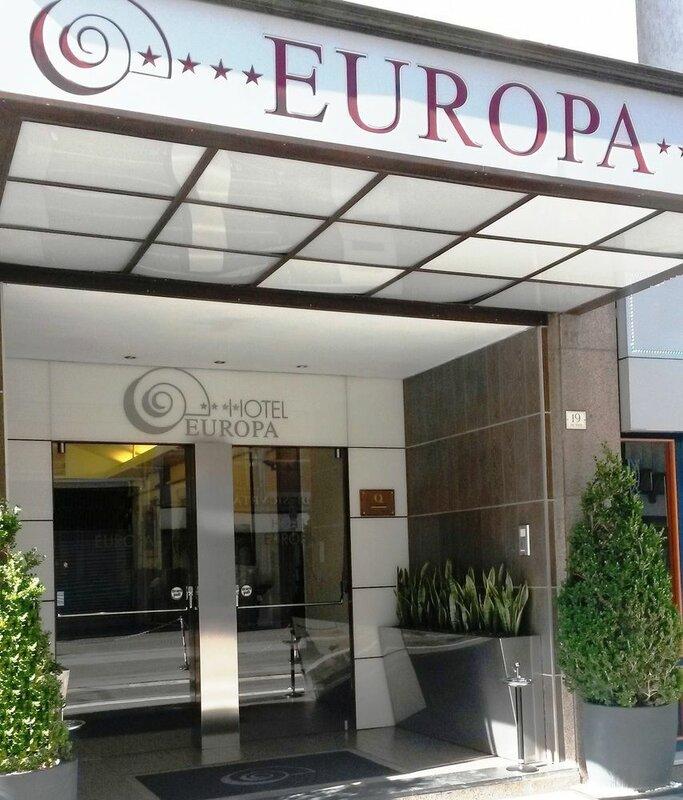 Hotel Europa Art Caserta