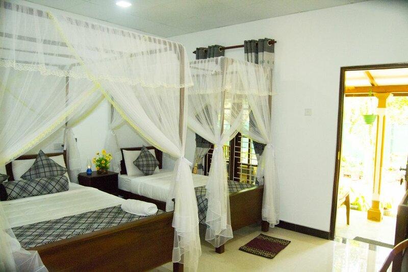 Sigiriya Rock Gate Resort