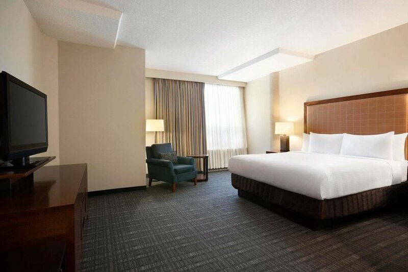 Travelodge by Wyndham Whitecourt Conference Centre & Suites