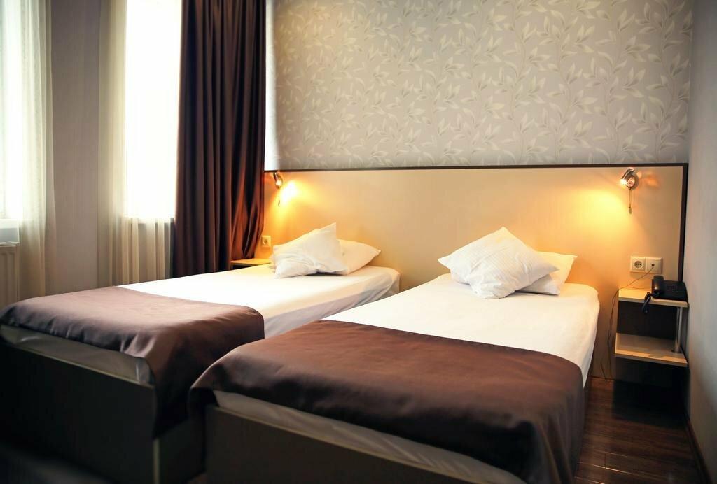 гостиница — Rondo Hotel — Тбилиси, фото №2